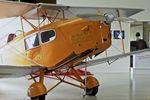 ZK-ADI @ NZVL - At Croydon Aviation Heritage Centre  , South Island , New Zealand