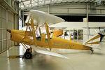 ZK-BFH @ NZVL - At Croydon Aviation Heritage Centre  , South Island , New Zealand