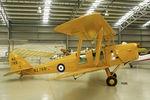 ZK-ASV @ NZVL - At Croydon Aviation Heritage Centre  , South Island , New Zealand