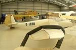 D-1078 @ NZVL - At Croydon Aviation Heritage Centre , NZ - by Terry Fletcher