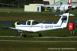 G-BPPF photo, click to enlarge