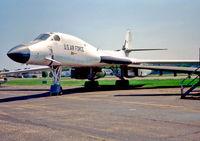 76-0174 @ FFO - USAF Museum Dayton 14.8.01 - by leo larsen