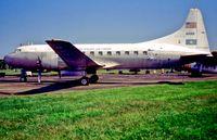 55-0301 @ FFO - USAF Museum Dayton 14.8.01 - by leo larsen
