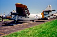 48-626 @ KFFO - USAF Museum Dayton 14.8.01 - by leo larsen