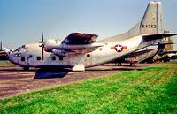 56-4362 @ KFFO - USAF Museum Dayton 14.8.01 - by leo larsen