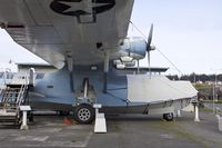 33968 - 1943 PBY-5A Catalina BuNo 33968 on display at the PBY Naval Air Museum in Oak Harbor, WA. - by Eric Olsen