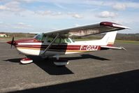 F-GGZJ - C172 - Not Available