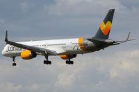 D-ABOF @ EDDH - Condor (CFG/DE) - by CityAirportFan