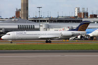 D-AFKD @ EGLL - Taxiing - by micka2b
