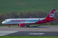 D-ABNQ @ EDDR - Airbus A320-214 - by Jerzy Maciaszek