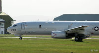 168763 @ EGQS - Close up detail at RAF Lossiemouth EGQS whilst participating in Exercise Joint Warrior 16/1. Coded LD-764 of USN VP-10. - by Clive Pattle