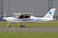 G-JSFC - P208 - Not Available