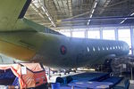 NZ7621 @ NZWG - At RNZAF Museum at Wigram