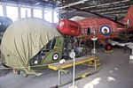 NZ3705 @ NZWG - At RNZAF Museum at Wigram