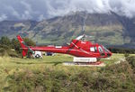 ZK-IMJ @ NZGY - In tranquil surroundings at Glenorchy , NZ