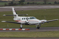 D-IRAS @ EGBP - Kemble Airport EGBP - by nitro999