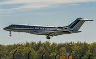 LX-GXX @ ELLX - Boeing 737-7C9 - by Jerzy Maciaszek