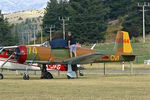 ZK-CVI @ NZWF - At Wanaka
