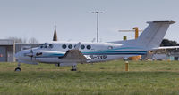 G-XVIP - BE20 - Capital Air Charter