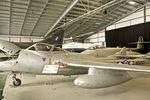 NZ5707 @ NZAS - At Ashburton Air Museum
