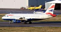 G-EUPZ @ EGPD - at Aberdeen Airport EGPD - by Clive Pattle
