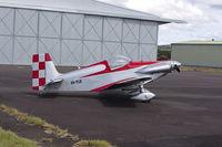 VH-YLD @ YEVD - Evans Head Memorial Aerodrome Heritage Aviation Museum April 2016 - by Arthur Scarf