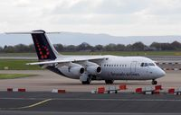 OO-DWA @ EGCC - At Manchester - by Guitarist