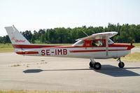 SE-IMB @ ESKB - R/Cessna F.150M [1425] Stockholm-Barkarby~SE 07/06/2008