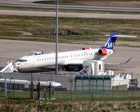 EI-FPA - CRJ9 - SAS