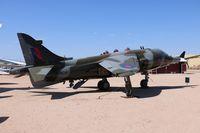 XV804 @ DMA - Hawker GR.3