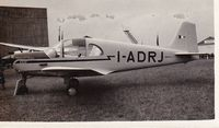 I-ADRJ @ 0000 - Recently discovered picture.