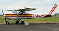 G-BNJH @ EGPT - At Perth EGPT - by Clive Pattle