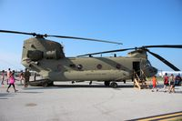 09-08827 @ BKL - CH-47 Chinook - by Florida Metal