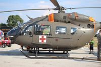 11-72194 @ BKL - UH-72A - by Florida Metal