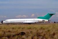 CP-2431 @ SLLP - Boeing 727-264 [22411] (AeroSur Bolivia) La Paz-El Alto Int'l~CP 07/04/2003 - by Ray Barber
