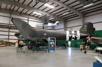 41-7723 @ DMA - C-47 Dakota - by Florida Metal