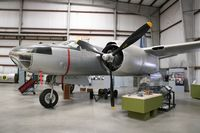 43-22494 @ DMA - A-26C Invader - by Florida Metal