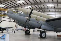 44-77635 @ DMA - C-46D Commando