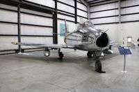 50-600 @ DMA - F-86 Sabre