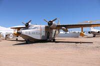 51-022 @ DMA - HU-16A Albatross