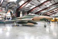 51-1944 @ DMA - RF-84F - by Florida Metal