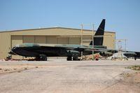 55-0067 @ DMA - B-52D - by Florida Metal