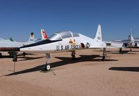 61-0854 @ DMA - T-38A - by Florida Metal