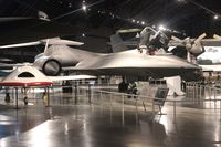 61-7976 @ FFO - SR-71A - by Florida Metal