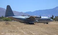62-1786 @ DMA - C-130E - by Florida Metal