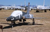 62-3643 @ DMA - T-38A - by Florida Metal