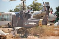 63-13141 @ DMA - UH-1F - by Florida Metal