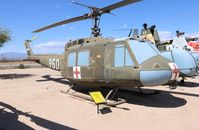 64-13895 @ DMA - UH-1H - by Florida Metal
