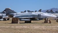 65-0838 @ DMA - RF-4C - by Florida Metal
