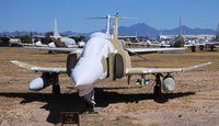 68-0337 @ DMA - F-4E Phantom II - by Florida Metal